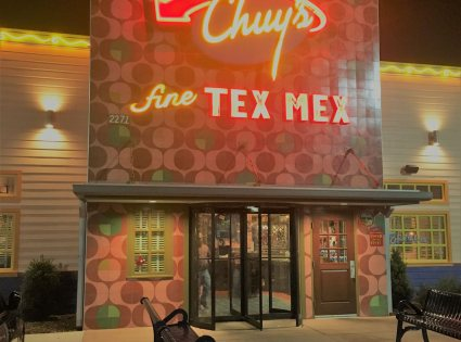 Chattanooga Chuy S Tex Mex