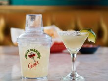 Chuy's Cocktail