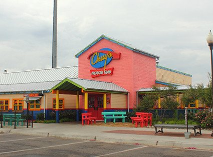 Chuy S Mexican Food In Lubbock Tx Restaurants Location Hours Open Web Address