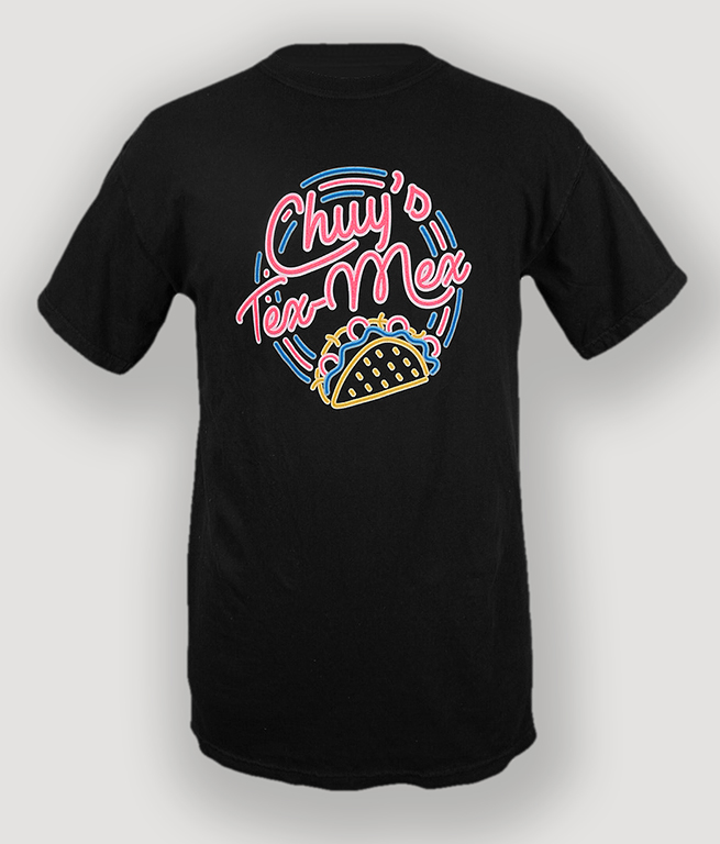 c5a4a70c117 Chuy s T-Shirts   Hats