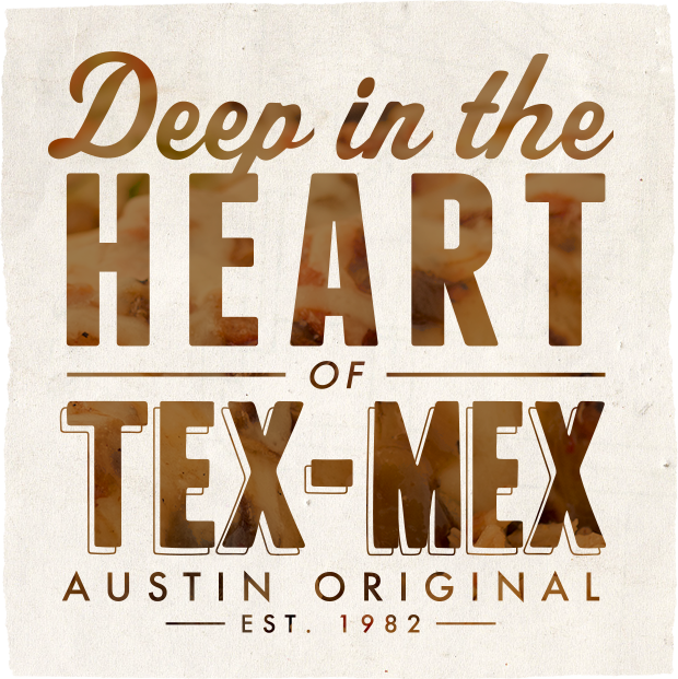 Deep in the Heart of Tex-Mex